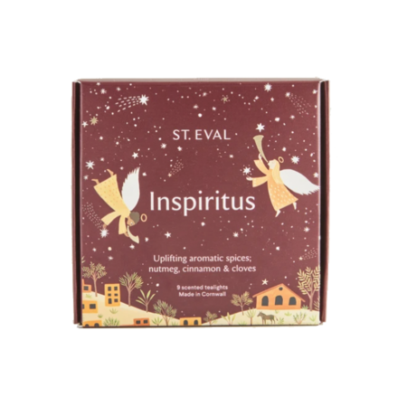 inspiritus tealights set